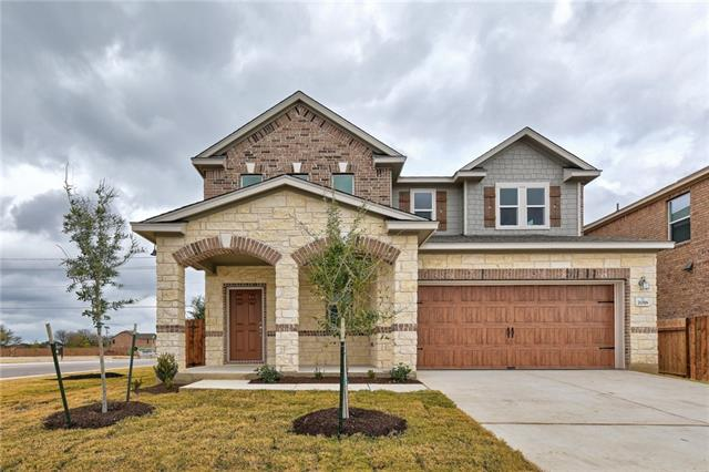 2018 Iron Rail TER, Pflugerville TX 78660 Property Photo - Pflugerville, TX real estate listing