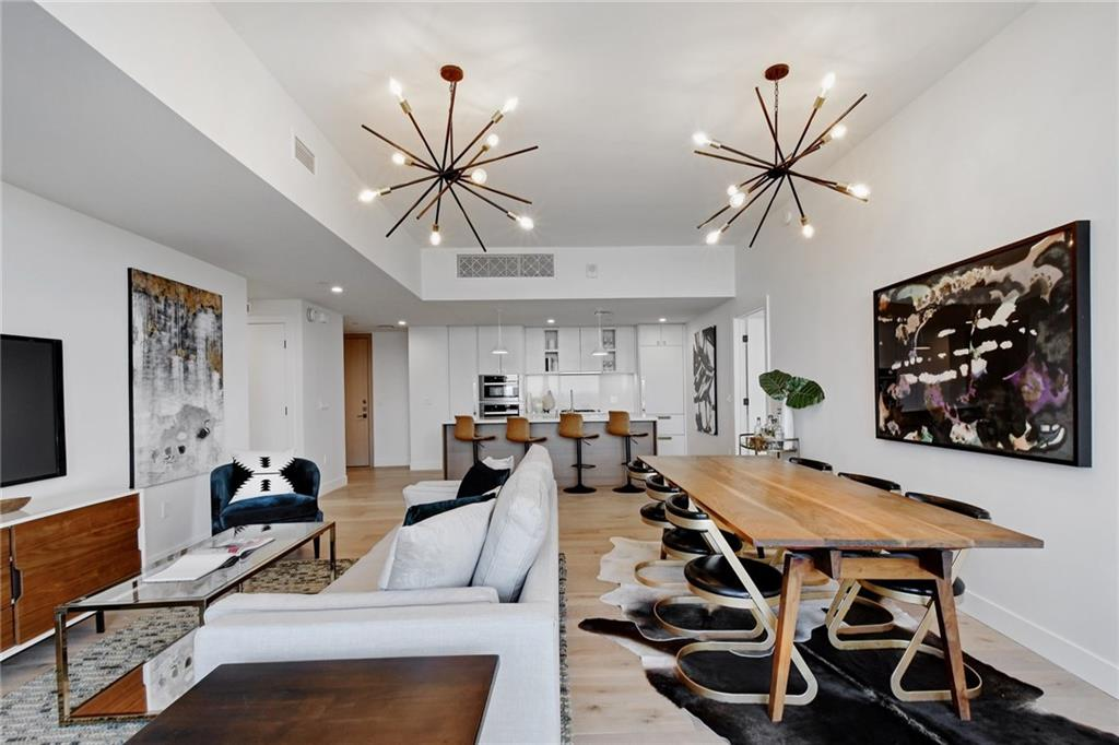 70 Rainey ST # 1901, Austin TX 78701 Property Photo - Austin, TX real estate listing