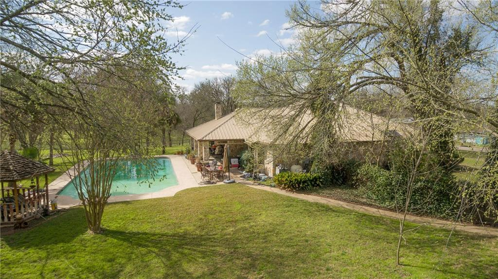 1503 Willow ST Property Photo - Bastrop, TX real estate listing