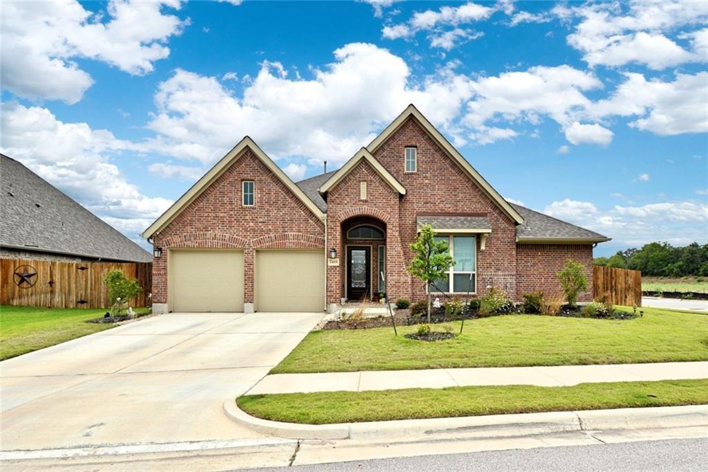 3489 Cinkapin DR, San Marcos TX 78666 Property Photo - San Marcos, TX real estate listing