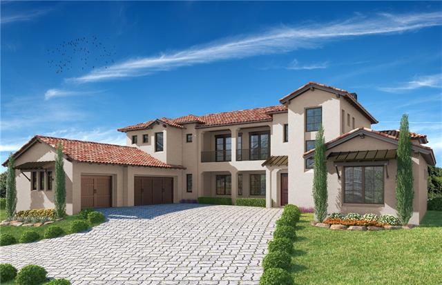 6025 Verandero CT, Austin TX 78738 Property Photo - Austin, TX real estate listing