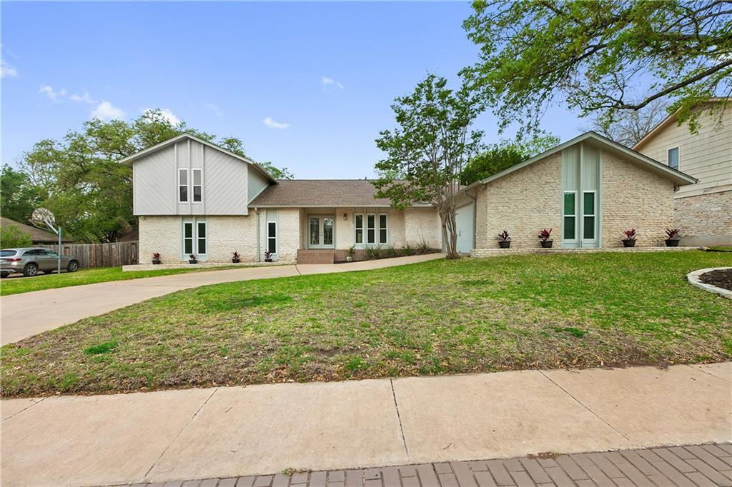 11400 TATERWOOD DR Property Photo - Austin, TX real estate listing
