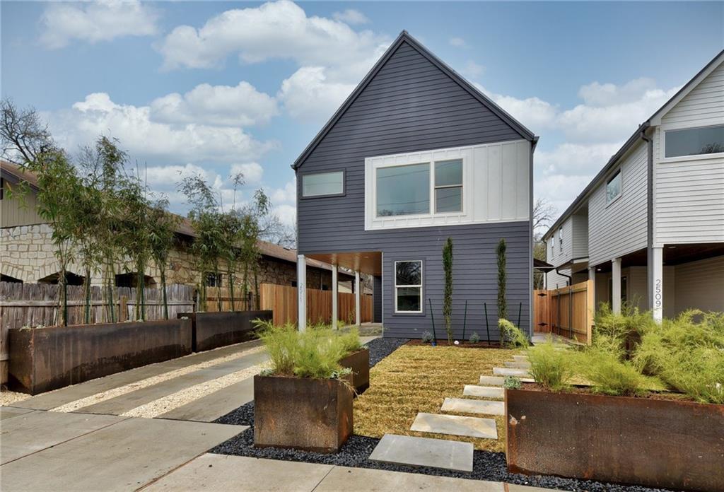 2511 E 4 ST, Austin TX 78702 Property Photo - Austin, TX real estate listing