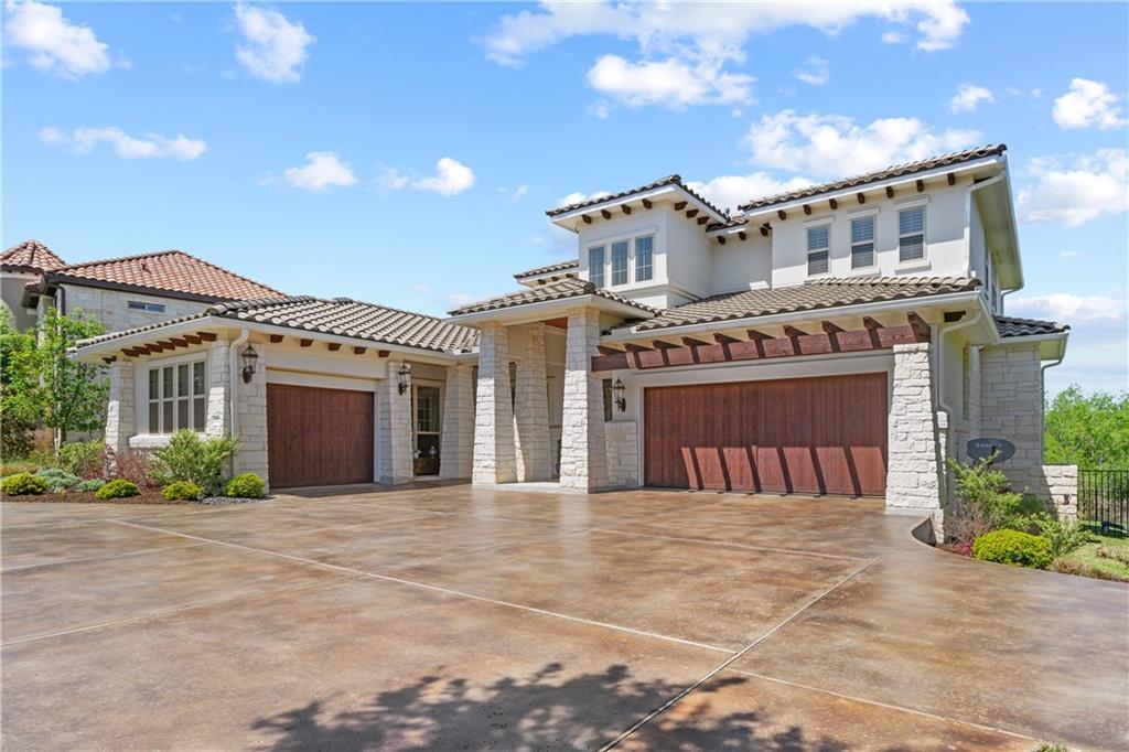 102 Barbuda DR Property Photo - Lakeway, TX real estate listing