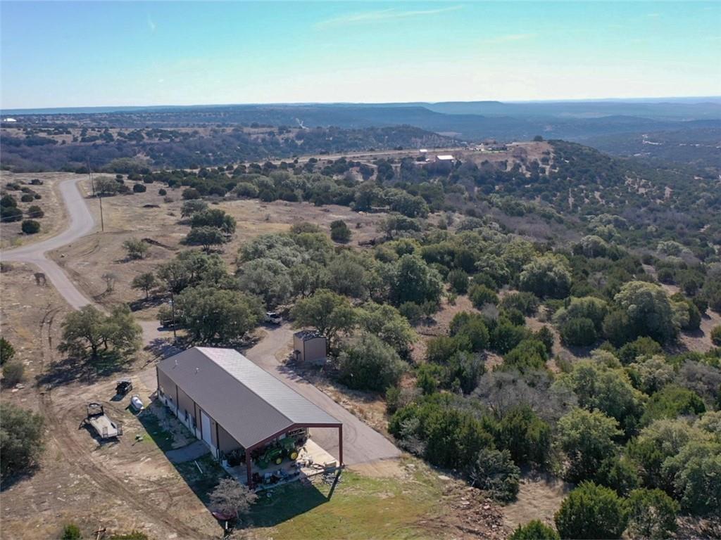 120 Sierra DR Property Photo - Bertram, TX real estate listing