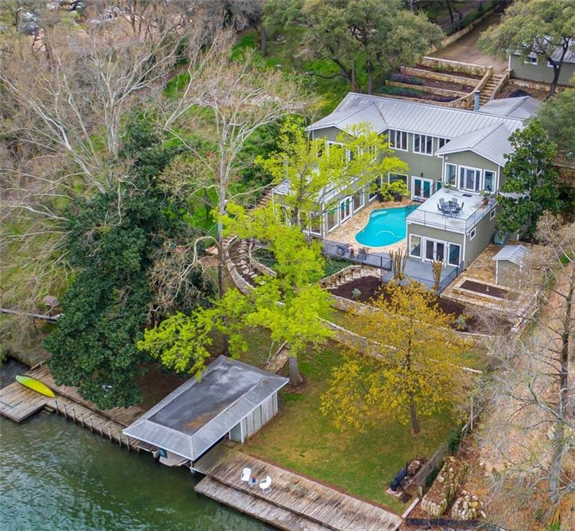 3711 Westlake DR, Austin TX 78746 Property Photo - Austin, TX real estate listing