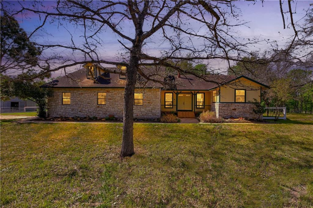 699 Shiloh RD Property Photo - Bastrop, TX real estate listing
