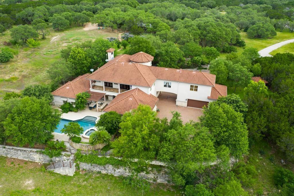 9611 Fm 2325, Wimberley TX 78676 Property Photo - Wimberley, TX real estate listing