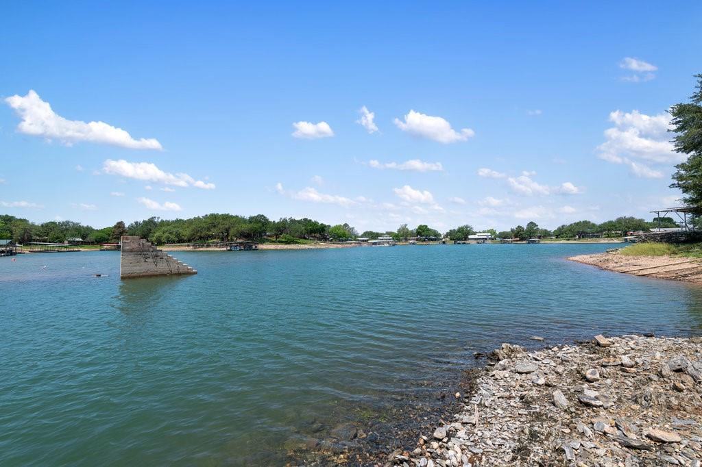 Lot 4 & 5 Lake DR Property Photo - Buchanan Dam, TX real estate listing