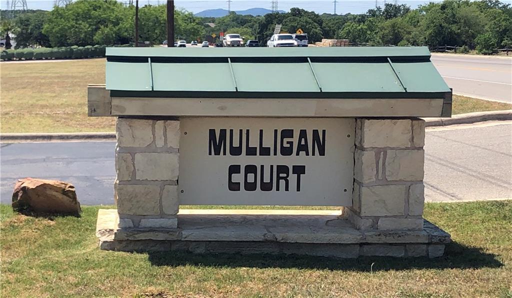 112 Mulligan CT, Horseshoe Bay TX 78657 Property Photo