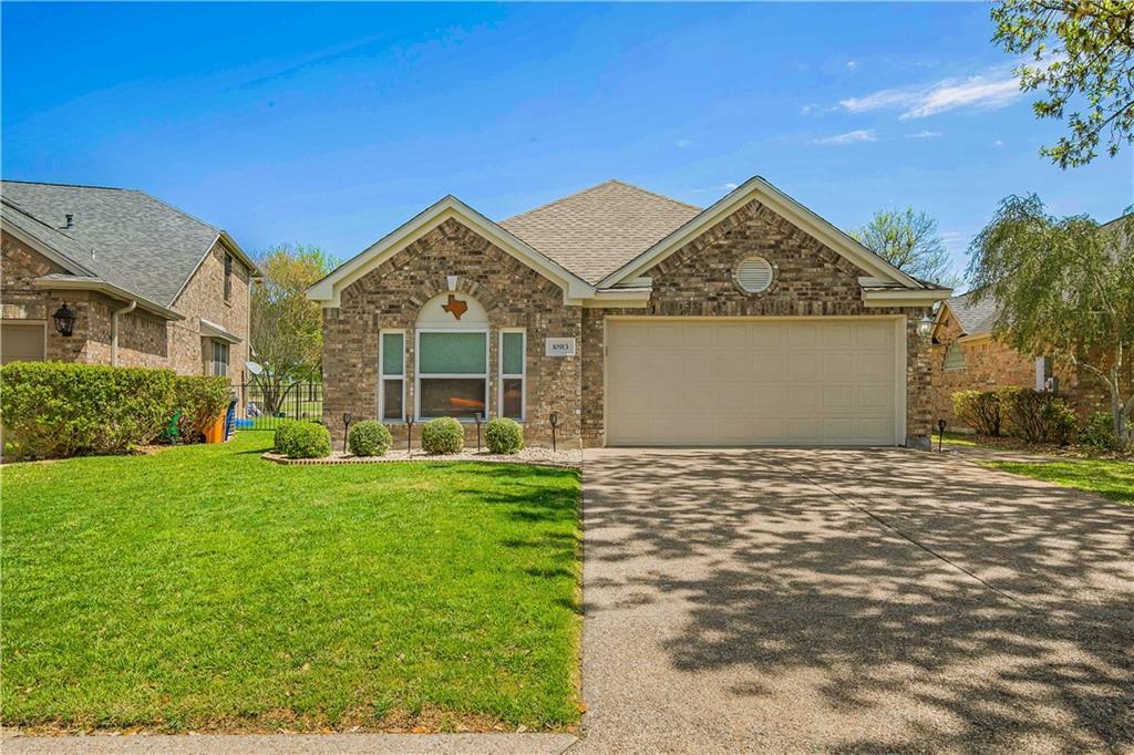 10913 Ballybunion PL Property Photo - Austin, TX real estate listing
