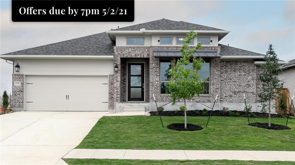 135 Coyote Creek Way, Kyle Tx 78640 Property Photo