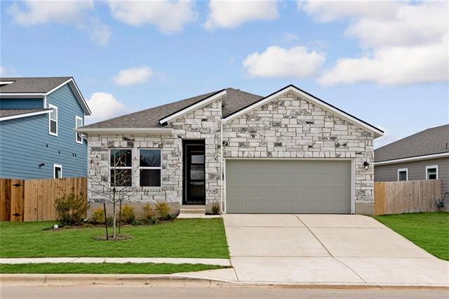 532 Lacey Oak Loop, San Marcos TX 78666 Property Photo