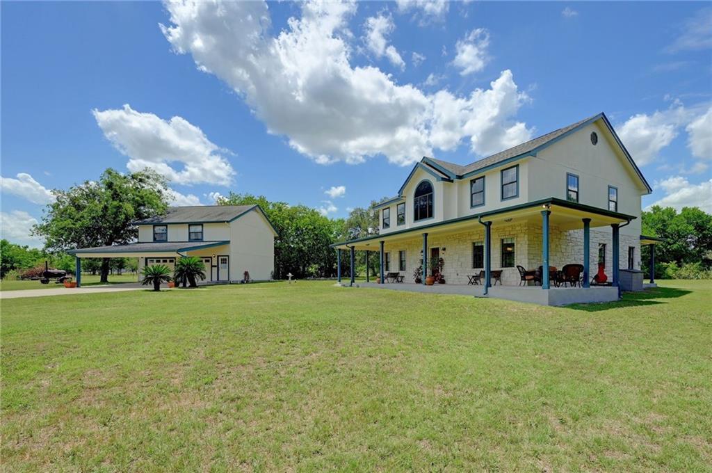 1420 County Road 130, Hutto TX 78634 Property Photo - Hutto, TX real estate listing