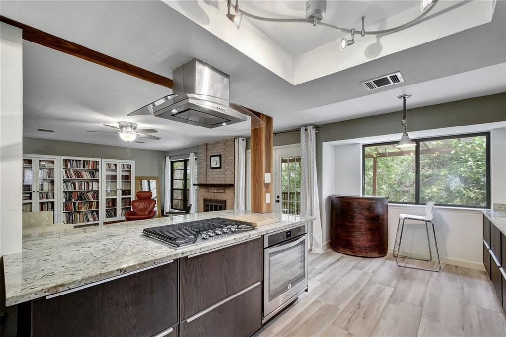 7805 Keswick DR, Austin TX 78745 Property Photo - Austin, TX real estate listing