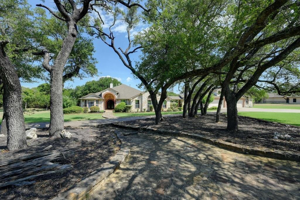 152 High River Ranch DR, Liberty Hill TX 78642 Property Photo - Liberty Hill, TX real estate listing