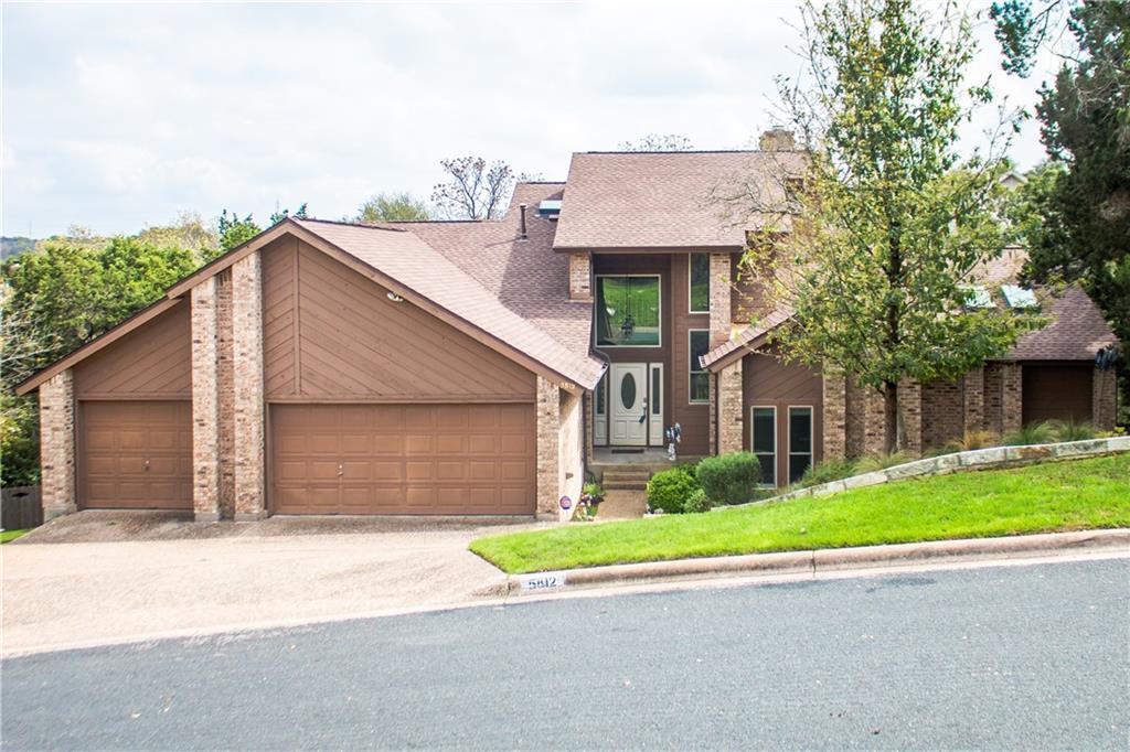 5812 Tributary Ridge DR, Austin TX 78759, Austin, TX 78759 - Austin, TX real estate listing