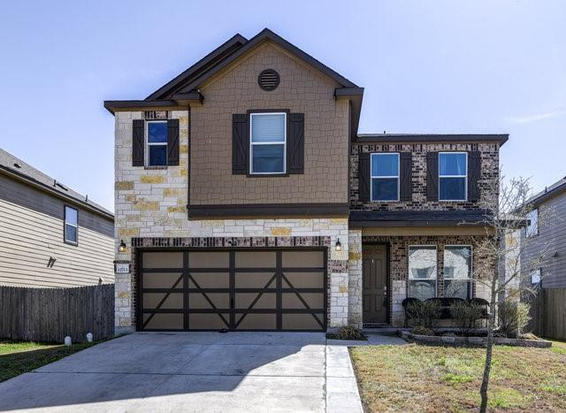 12713 Stoney Ridge BND Property Photo - Del Valle, TX real estate listing