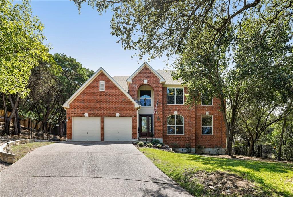 10701 Falling Tree CV, Austin TX 78759 Property Photo - Austin, TX real estate listing