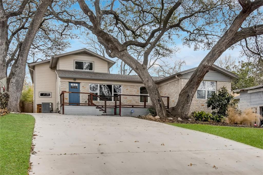 4405 Lareina DR Property Photo - Austin, TX real estate listing