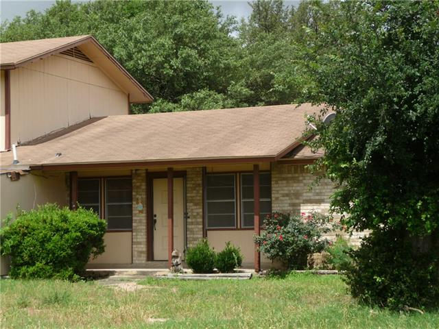 1020 County Road 270, Leander Tx 78641 Property Photo
