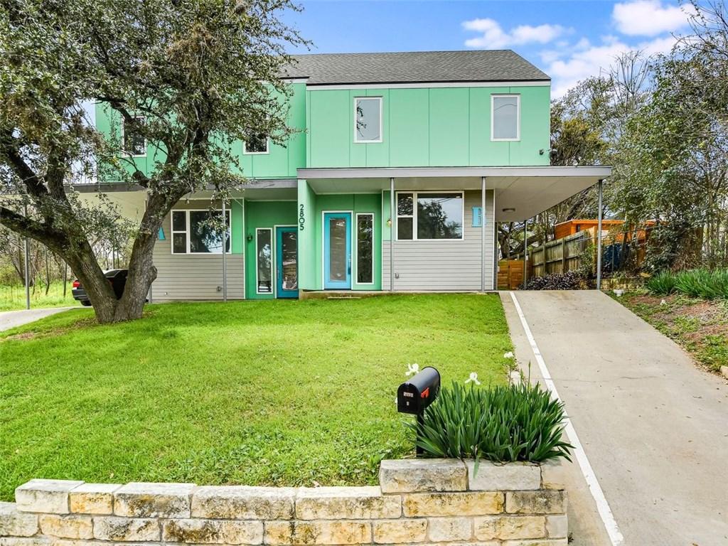 2805 Sol Wilson Condo Real Estate Listings Main Image