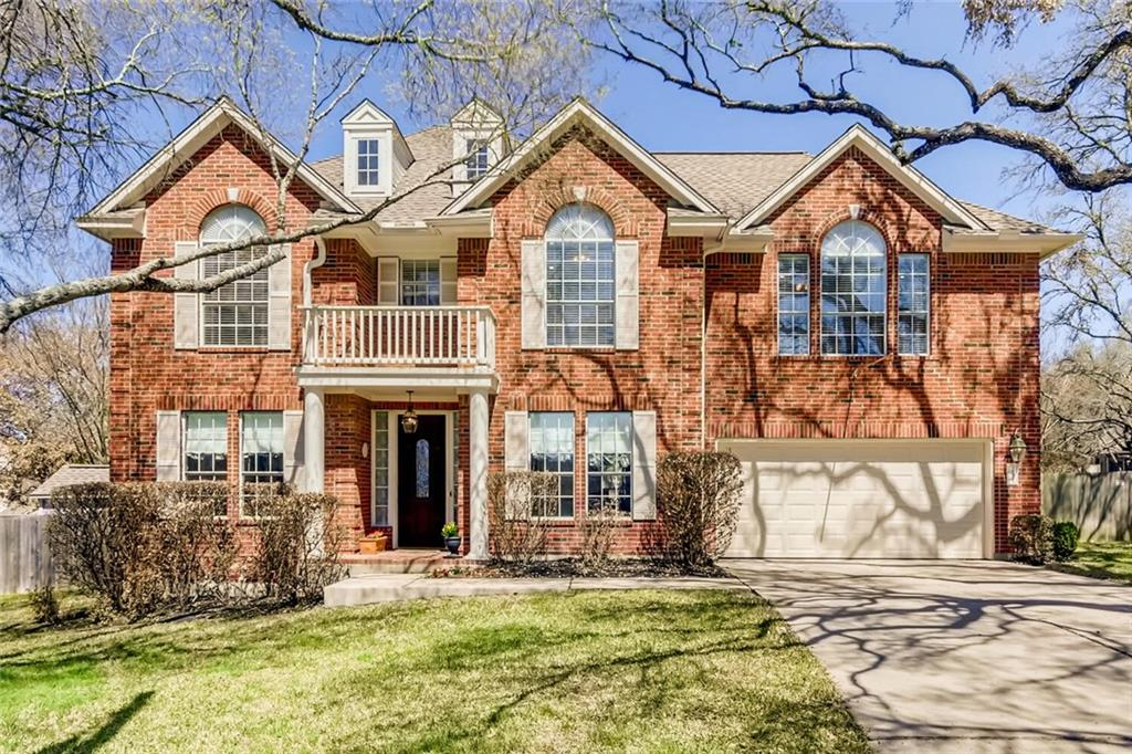 9812 Nandina CV Property Photo - Austin, TX real estate listing