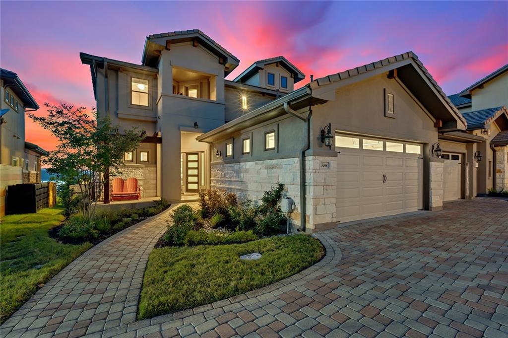 308 Marina View CT # 20B, Lakeway TX 78734 Property Photo - Lakeway, TX real estate listing