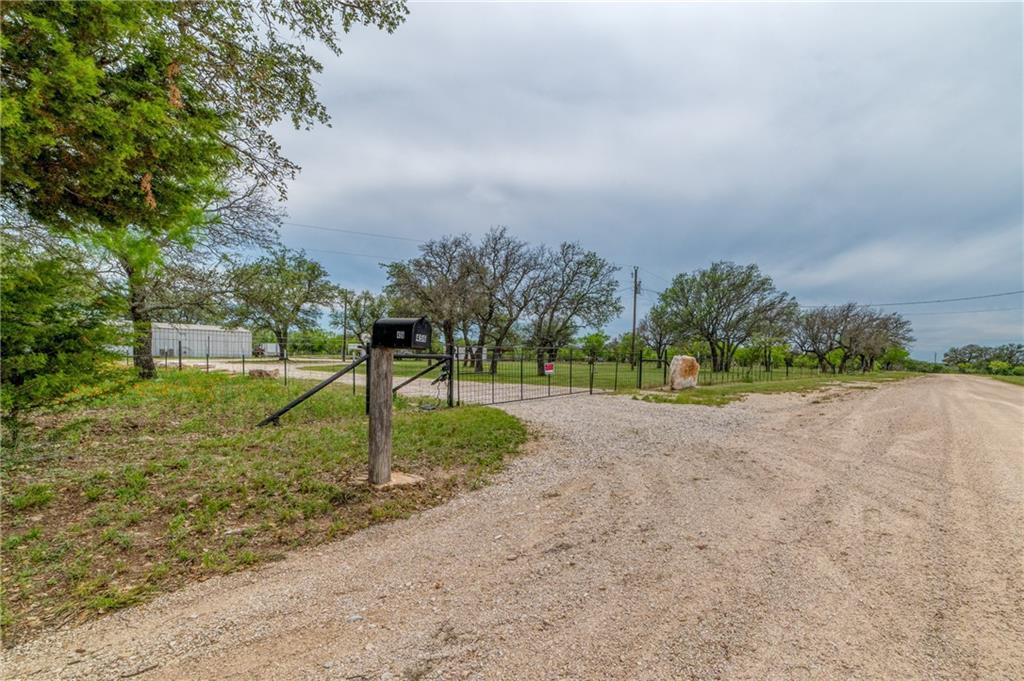 456 CR 201 Property Photo - Brady, TX real estate listing