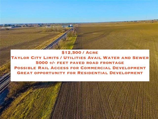 000 County Rd 409, Taylor TX 76574, Taylor, TX 76574 - Taylor, TX real estate listing