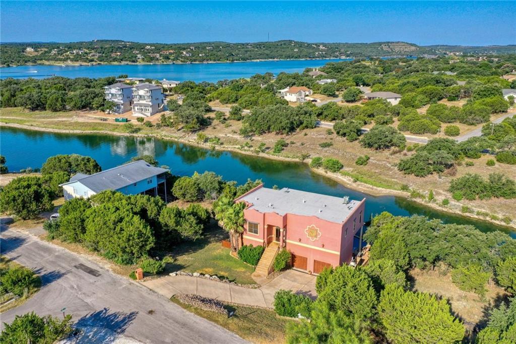 20313 Continental DR Property Photo - Lago Vista, TX real estate listing