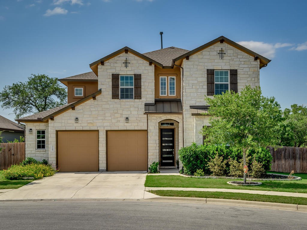 318 Parkwest DR, Cedar Park TX 78613 Property Photo - Cedar Park, TX real estate listing