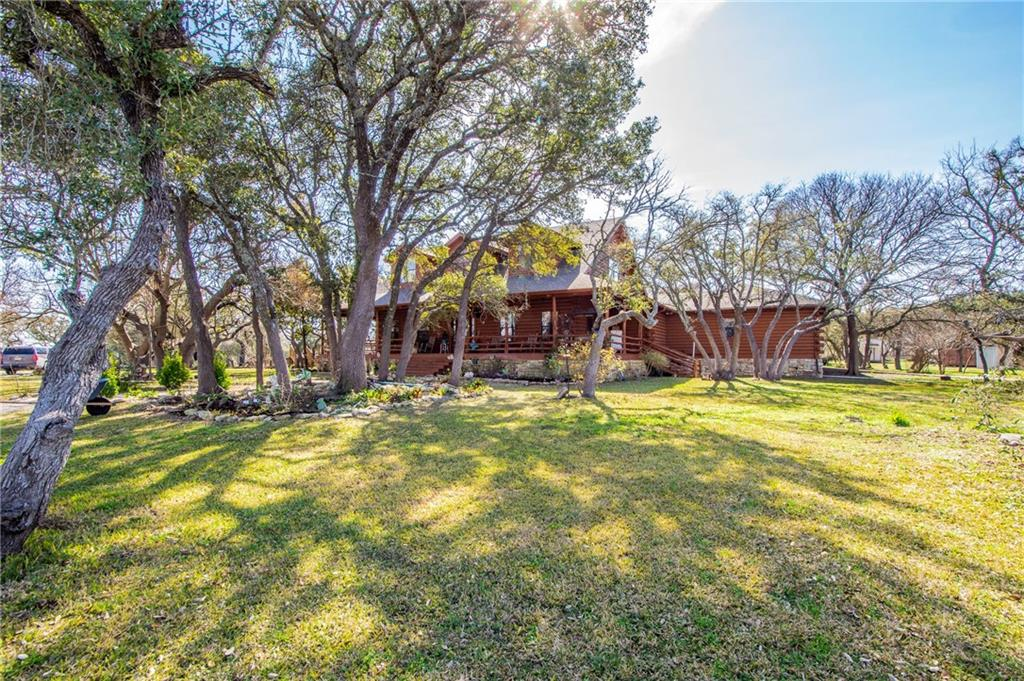 12929 County Road 200 RD Property Photo - Bertram, TX real estate listing
