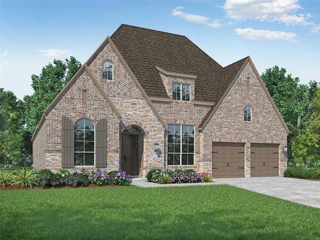 124 Arbolado LOOP Property Photo - Liberty Hill, TX real estate listing