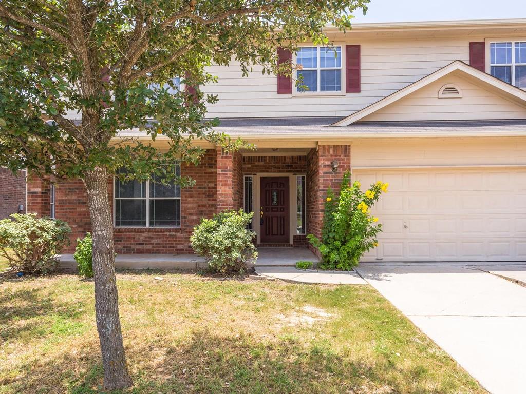12832 Wood Lily TRL, Elgin TX 78621 Property Photo - Elgin, TX real estate listing