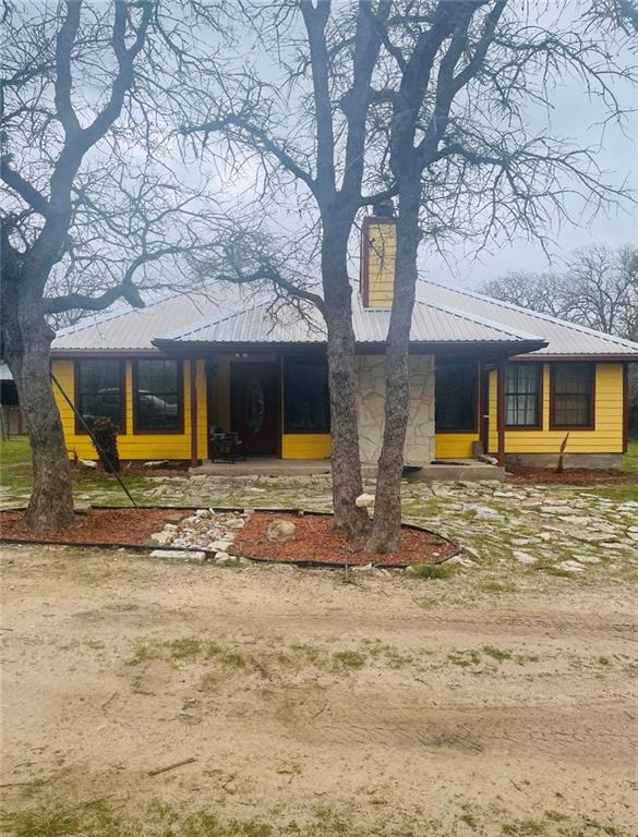 1141 Scenic View ST Property Photo - Lexington, TX real estate listing