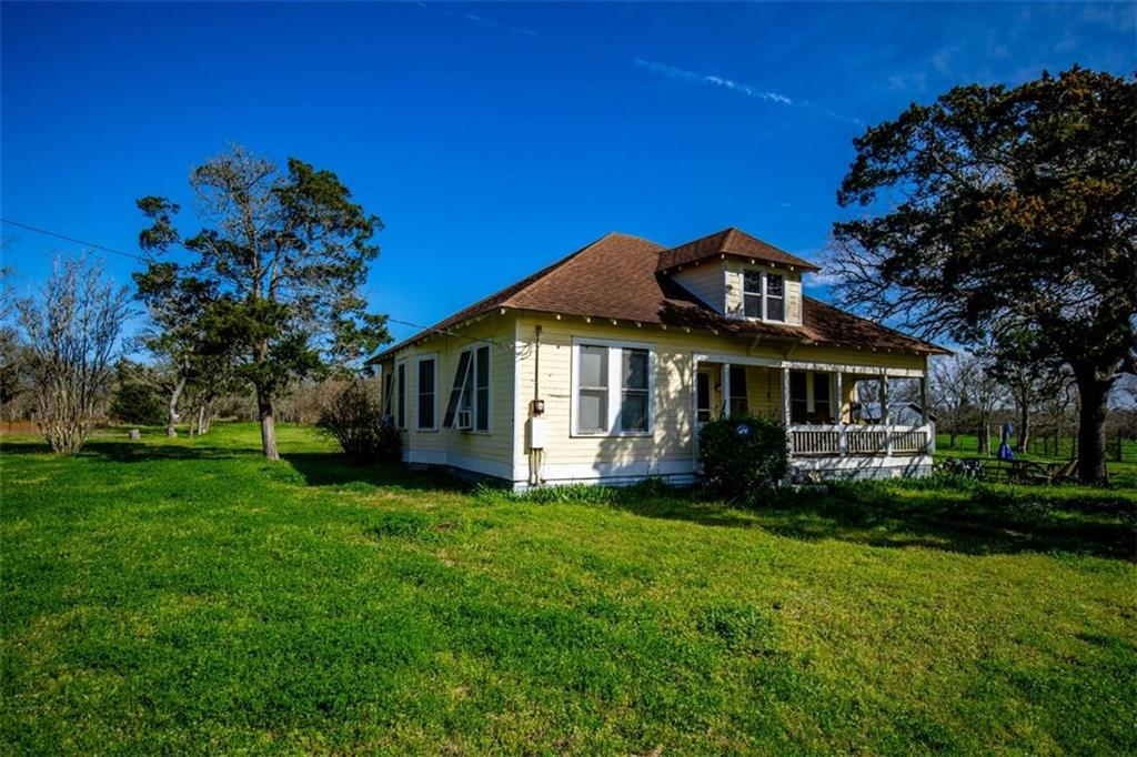 141 Grassyville RD, Paige TX 78659 Property Photo - Paige, TX real estate listing