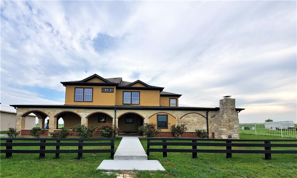 20642 Cameron RD Property Photo - Coupland, TX real estate listing