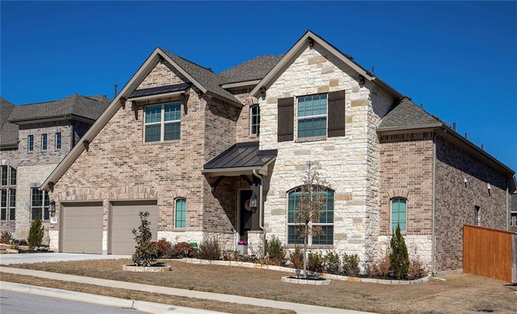 508 Hidden Creek WAY Property Photo - Georgetown, TX real estate listing