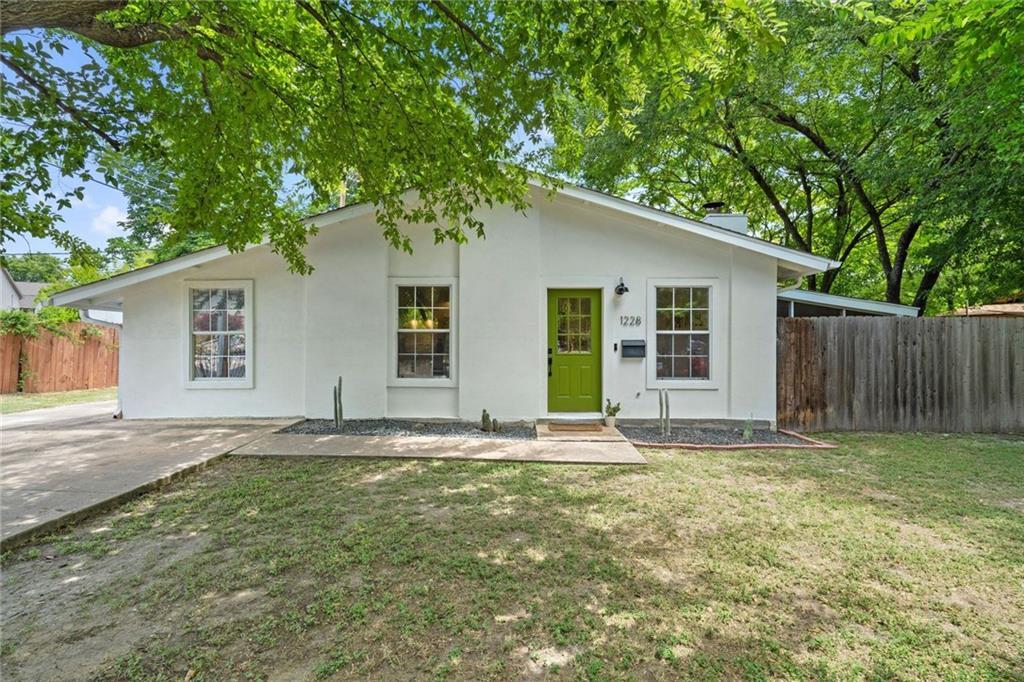 1228 Broadmoor DR, Austin TX 78723 Property Photo - Austin, TX real estate listing