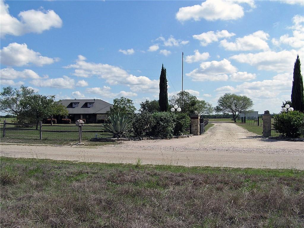 515 County Road 204 Property Photo - Lampasas, TX real estate listing