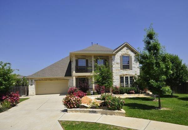 2000 McIllwain CV, Cedar Park TX 78613 Property Photo - Cedar Park, TX real estate listing