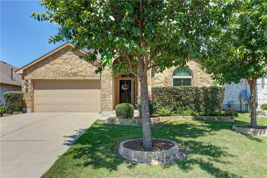 2405 Lyla LN, Leander TX 78641 Property Photo - Leander, TX real estate listing