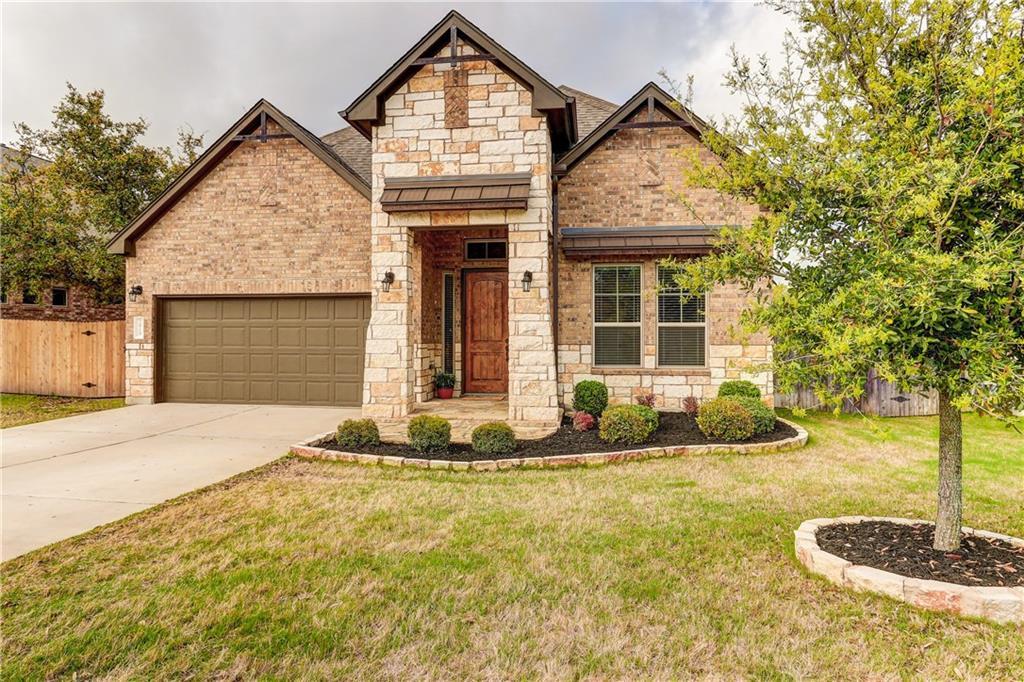 2919 Tempe DR, Leander TX 78641 Property Photo - Leander, TX real estate listing