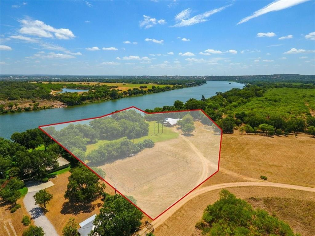 3600 B Lakeview DR Property Photo - Cottonwood Shores, TX real estate listing
