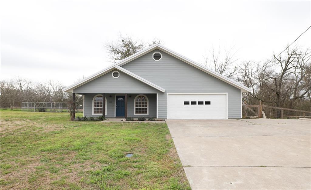 811 Third ST, Lexington TX 78947 Property Photo - Lexington, TX real estate listing