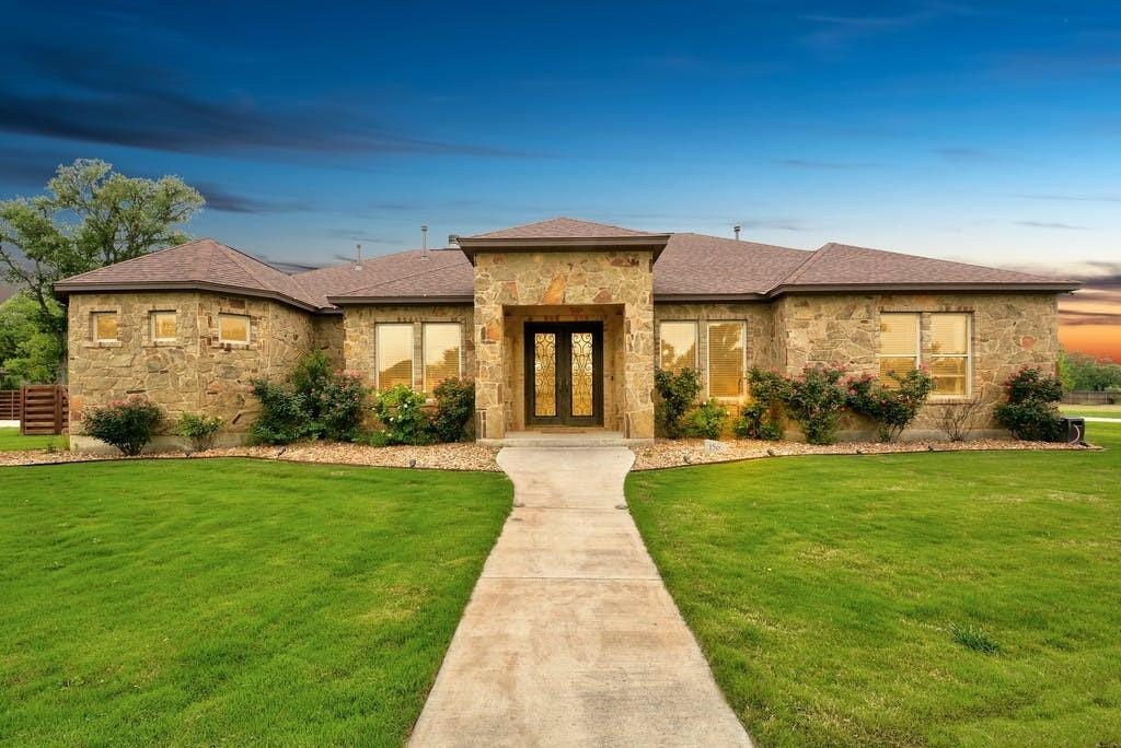 156 Eland Ave Property Photo - Bastrop, TX real estate listing