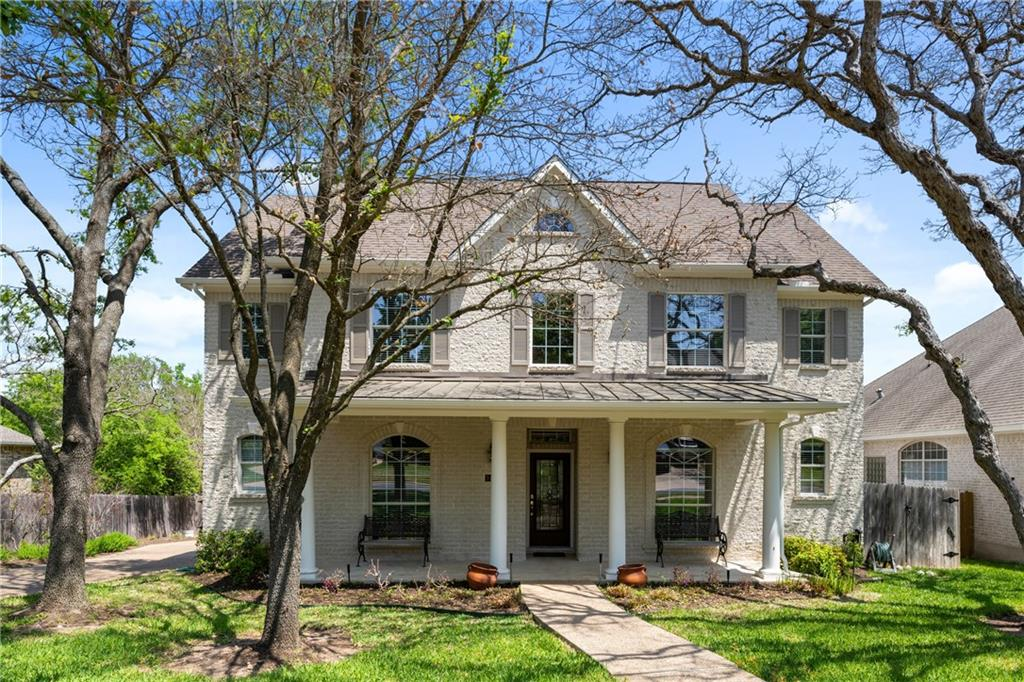 9114 Evening Primrose PATH Property Photo - Austin, TX real estate listing