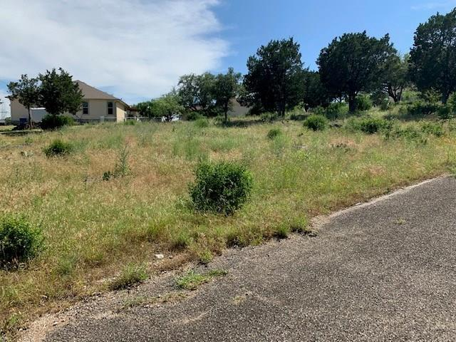 Lot 25 Prince Peak, Cottonwood Shores TX 78657 Property Photo - Cottonwood Shores, TX real estate listing