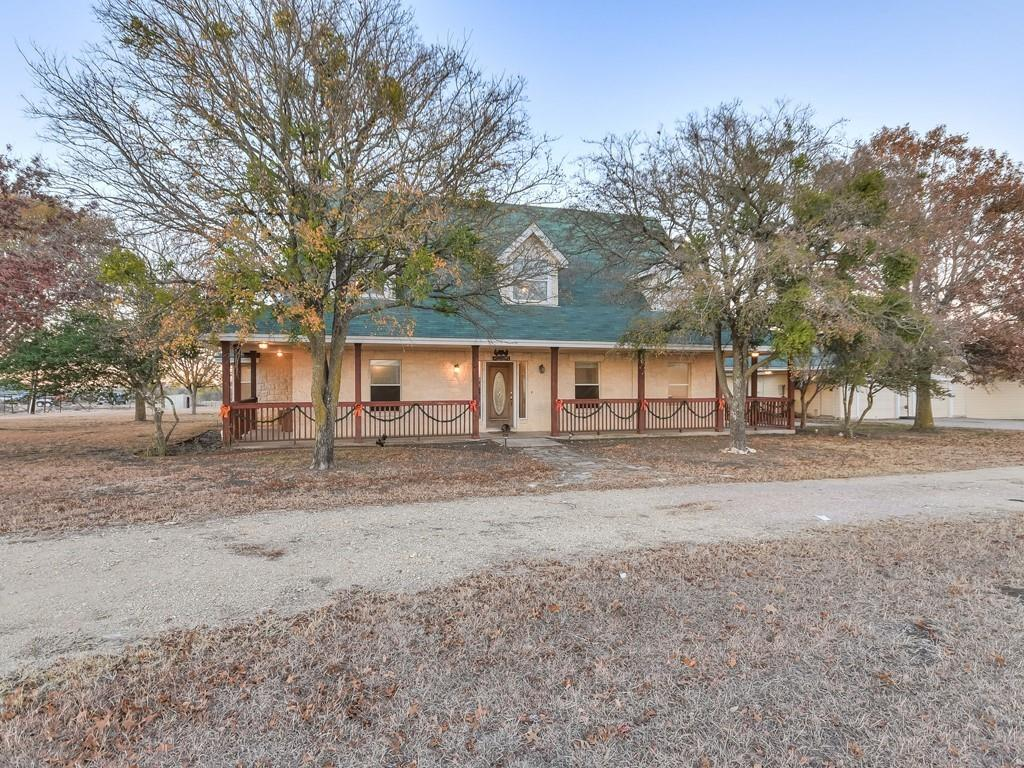 925 County Road 101 RD Property Photo - Hutto, TX real estate listing